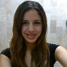 Melissa Almanza