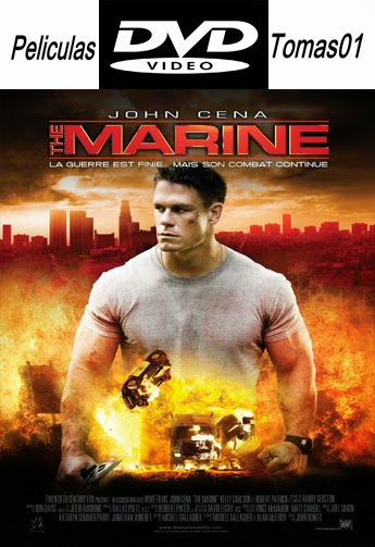 El Marino 1 (The Marine) (2006) DVDRip