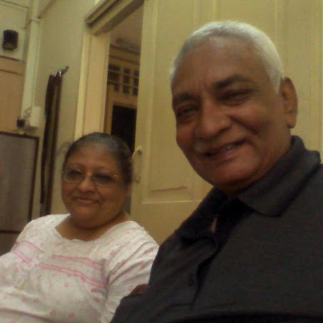 Rajendra Desai