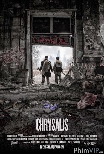 Tàn Tích Dịch Bệnh - Chrysalis poster