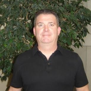 Todd Gillespie