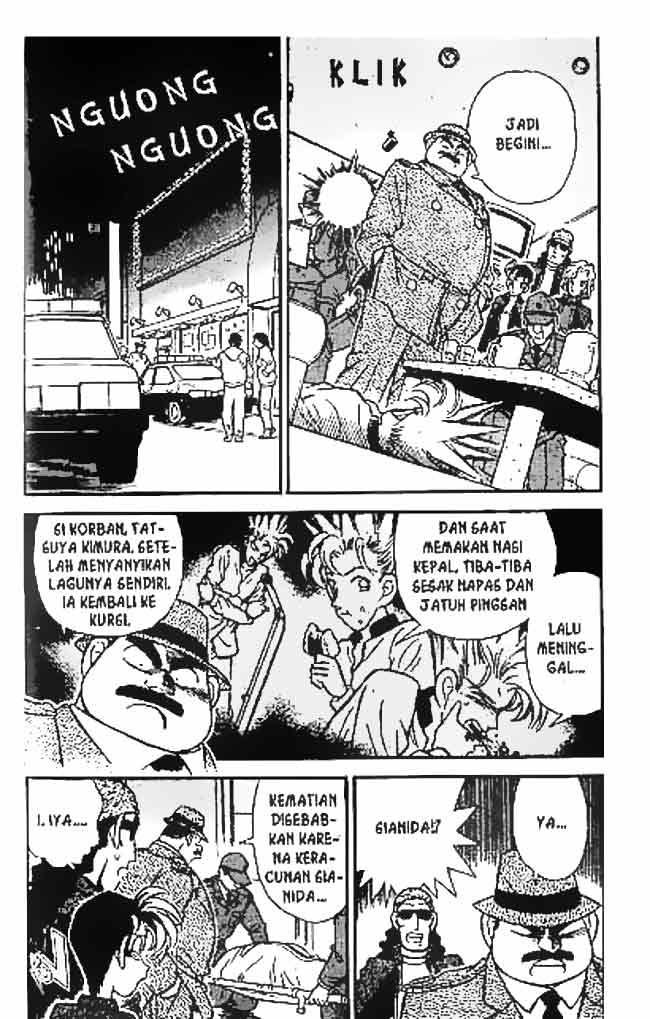 3 Detective Conan   046 Bunuh Diri Atau Pembunuhan