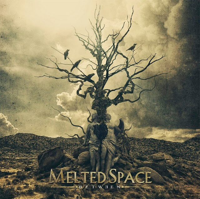 Melted Space - Between (EP 2013)