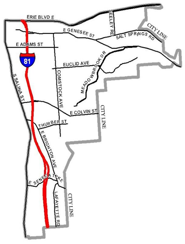 Southeast Quadrant 2