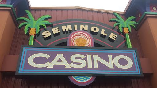 Orleans casino