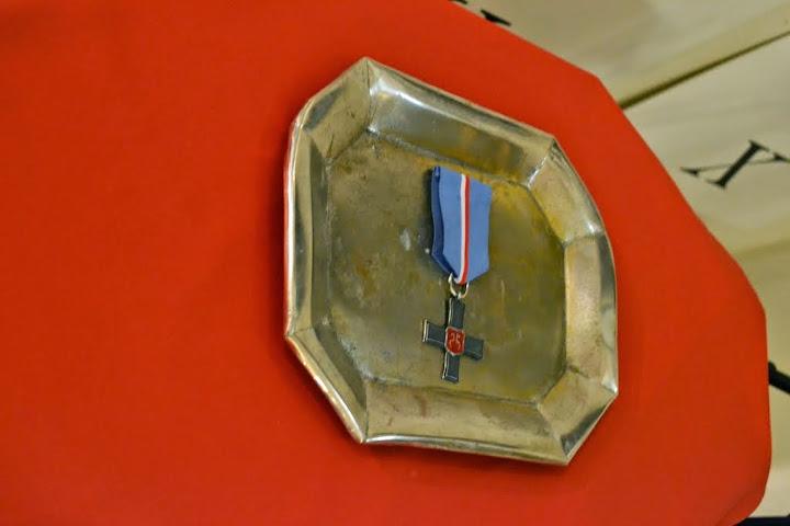 Krzyż Republiki Pińczowskiej