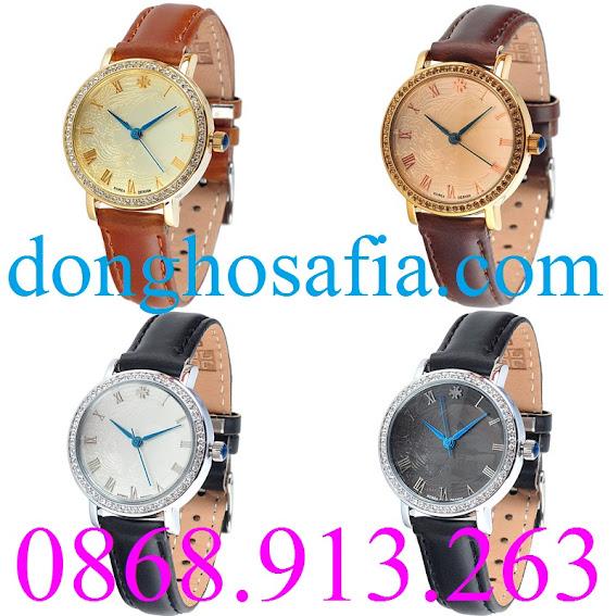 Đồng hồ nữ Julius JAH585