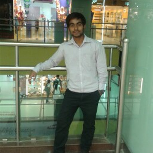Amit Ghoshal picture