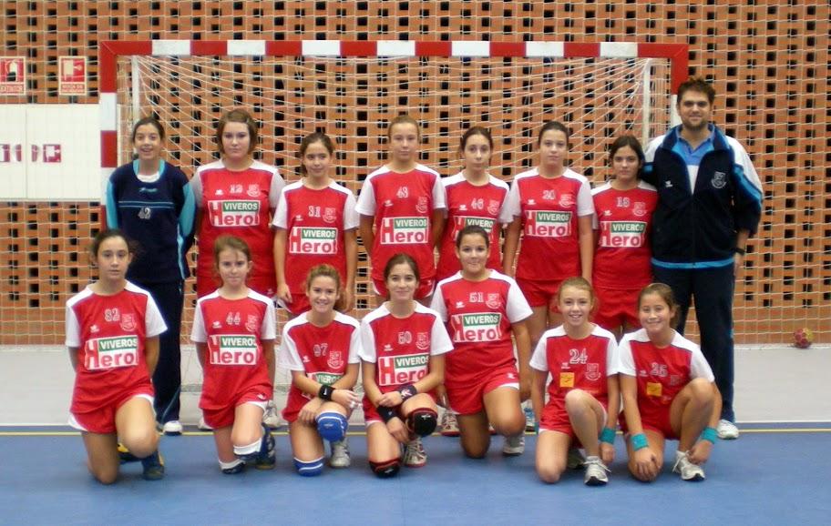 Infantil F: Aula Agustinas Viveros Herol 2011-12