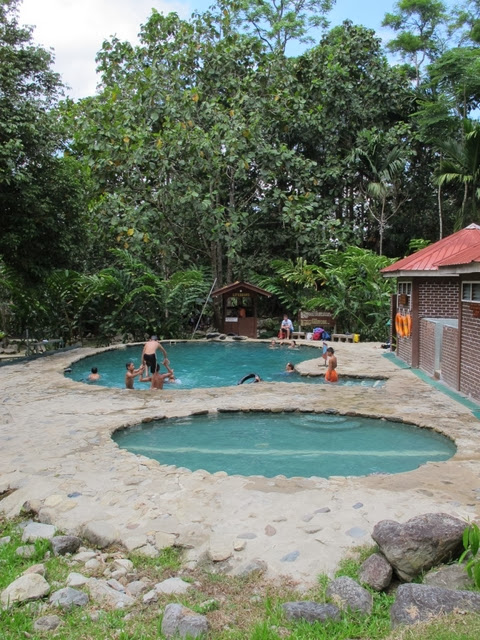 Air-Panas-Poring-Hot-Spring-Nature-Reserve