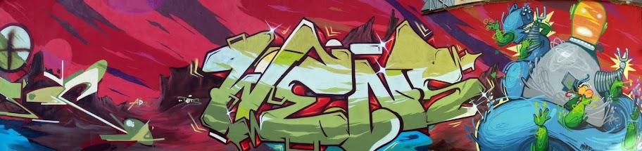 Mural art