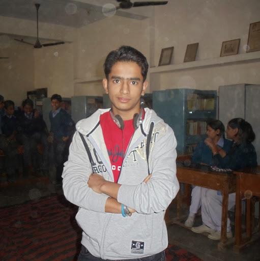 Nitin  Bhagwat
