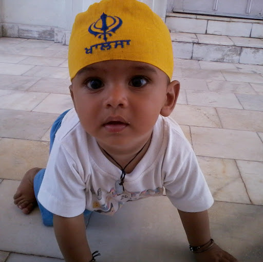 Dilawar Singh Photo 10