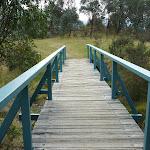 Bridge over small creek (295077)