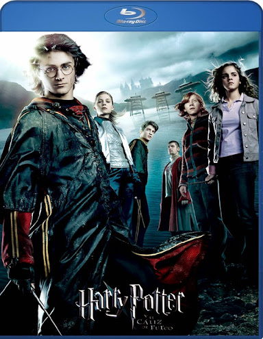 Harry Potter y el caliz de fuego BRrip MKV 1080p MEGA ... Rupert Grint 2017