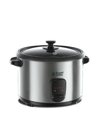 Russell Hobbs Cook and Home