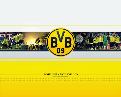 wallpapers del borussia dortmund
