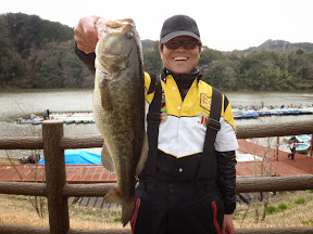 5位 稲田信治選手