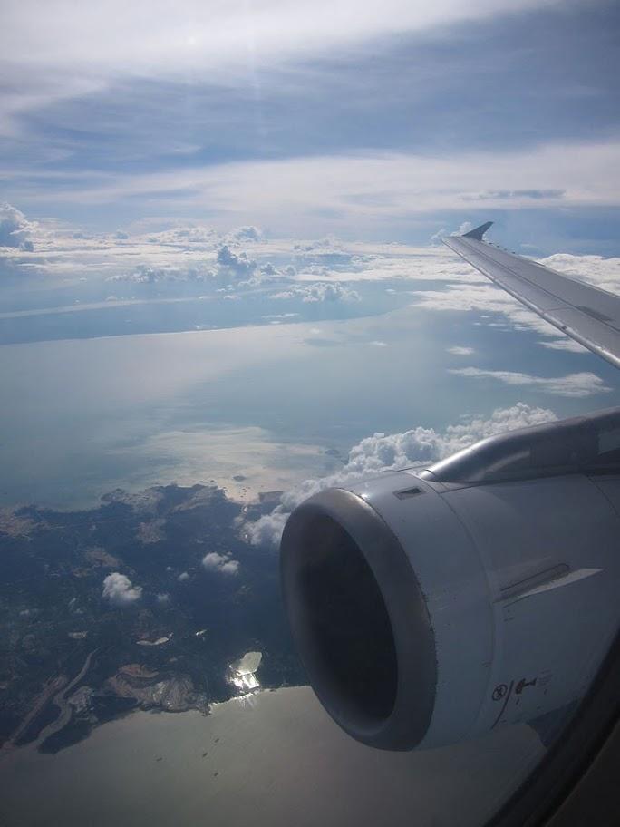 SilkAir A320 Business Class: Bangalore - Singapore - Airliners.net