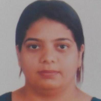Jyoti Jain Photo 20