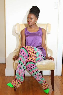 ankara styles, trousers