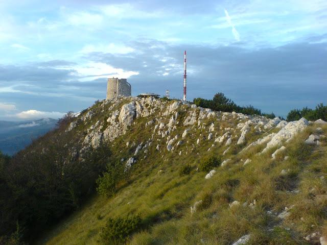 Poklon i Knezgrad, 8.3.2015.