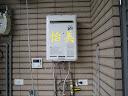 熱水器安裝實例