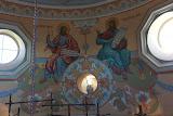 Роспись храма Св.Николая Мирликийского Чудотворца г.Ижевск 2012