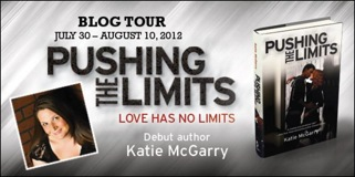 Tour & Giveaway: Pushing the Limits by Katie McGarry