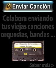 Enviar una cancion a Orquestas de Canarias