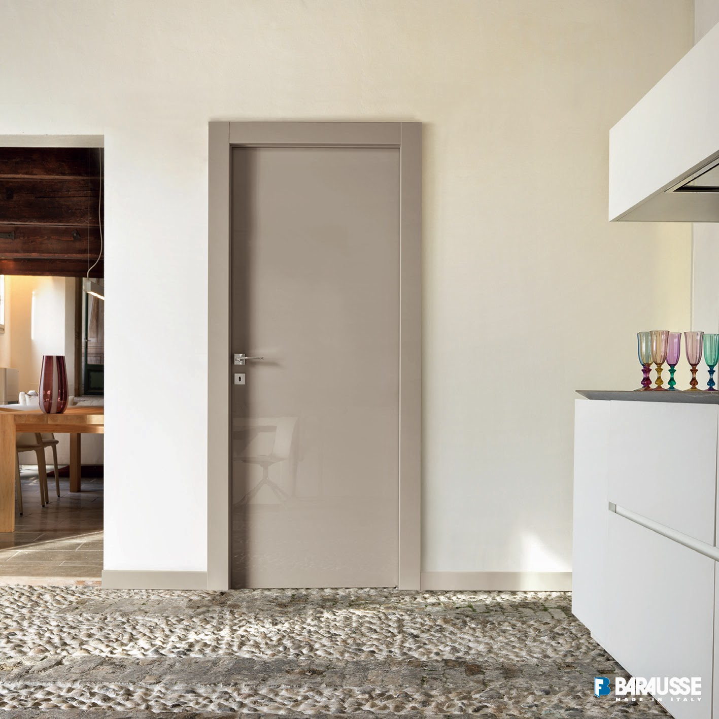 Luxury Italian Interior Doors By Barausse. Visit Our NYC Showroom For More  De.