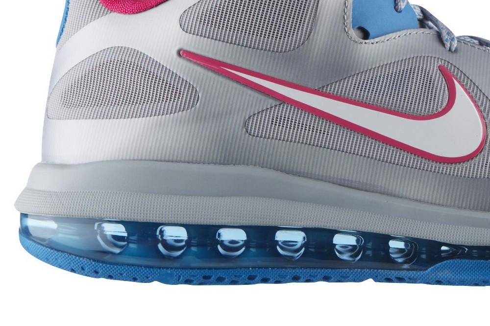 ... Release Reminder Nike LeBron 9 Low WBF London 8211 Fireberry ... 5f841a93ad