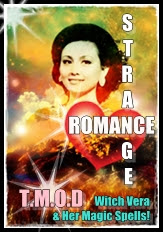 Strange Romance The Series