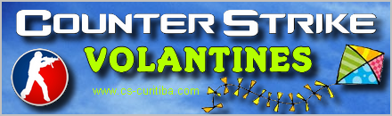 Counter Strike - Volantines