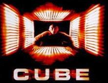 فيلم Cube