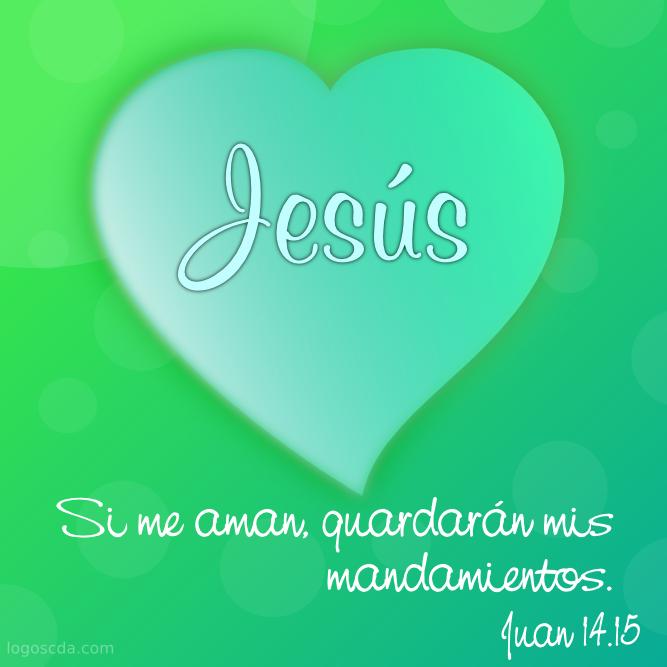 Juan 14.15