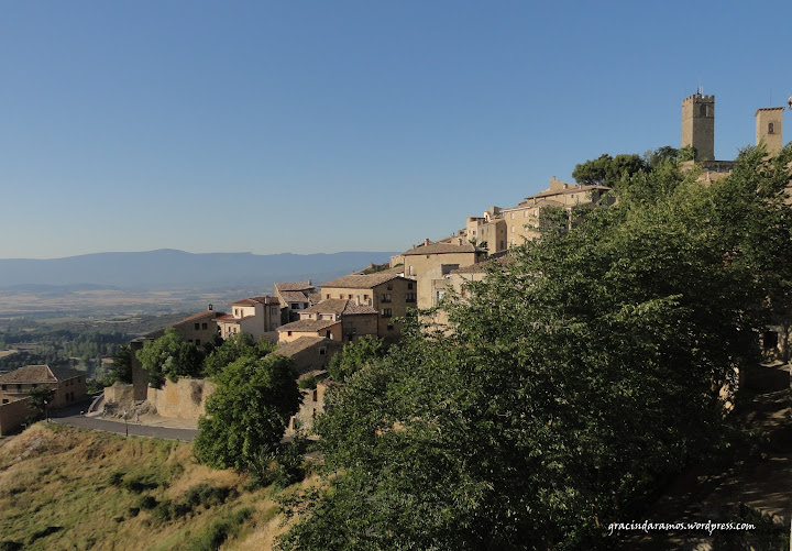 espanha - Passeando pelo norte de Espanha - A Crónica - Página 3 DSC05725