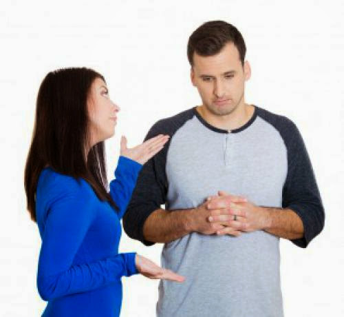 Nagging And Death Relationships Ireland