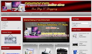 Toko Online Komputer Madiun