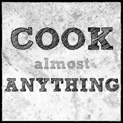 Cook (almost) Anything at Least Once
