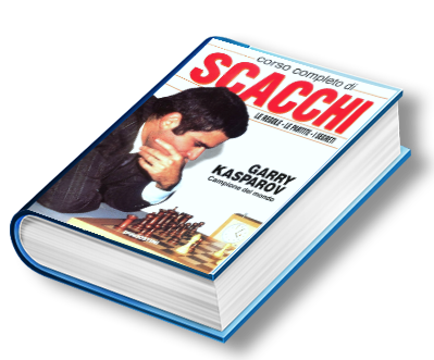 Manuale - Garry Kasparov - Corso Completo di Scacchi, (Volume 4)-(1990) Ita