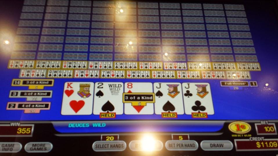 Gambling trip reports tower minnesota casino