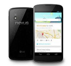Nexus 4 vs. Motorola Droid RAZR MAXX HD: 5 Reasons Why Google Defeats ...