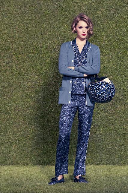 Louis Vuitton, colección crucero 2012