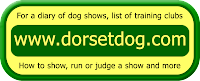 www.dorsetdog.com text logo