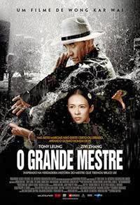 Download O Grande Mestre Dublado 2014