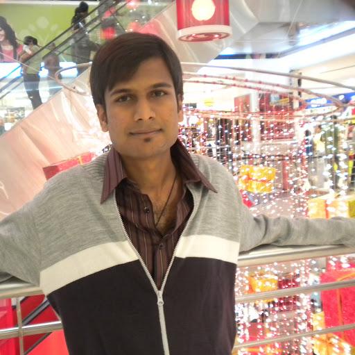 Vishal Jain Photo 30