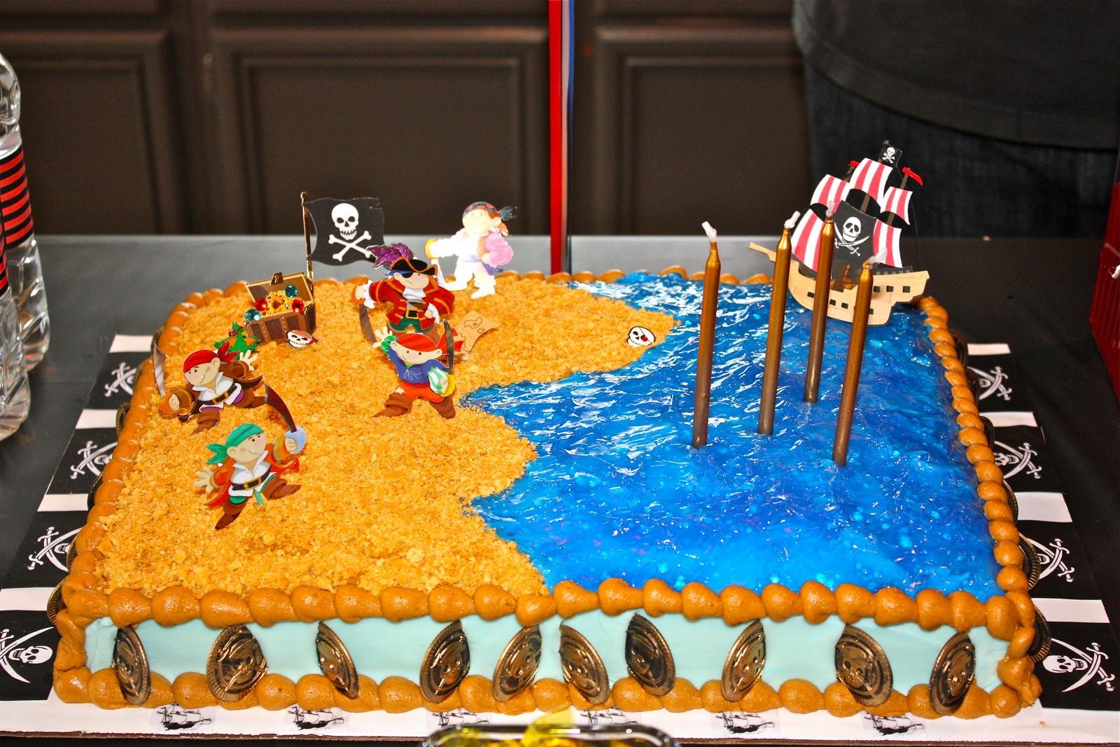особенностей фото торта на пиратскую вечеринку кукла имеет