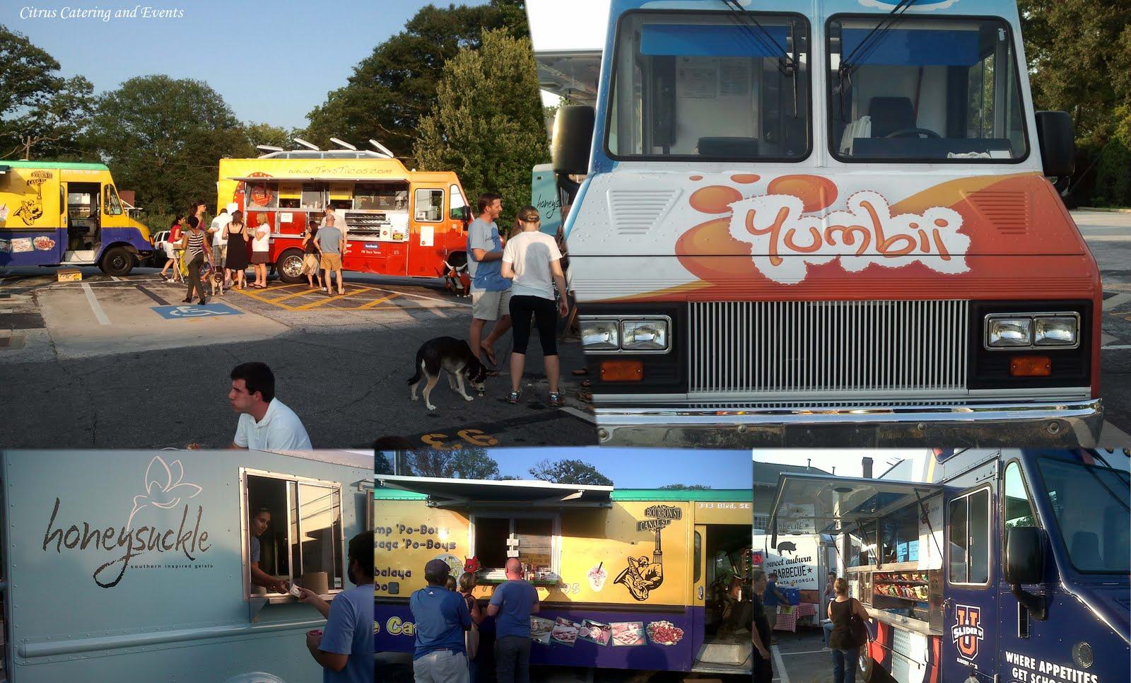 Food Truck Permit Nassau County