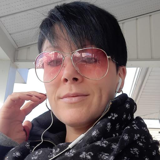 Stephanie Proulx